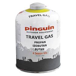 Газовий балон Pinguin (450г) G450