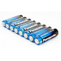 Батарейки PANASONIC R6 (AA) 1.5V
