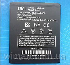 Аккумуляторные батареи к телефонам и смартфонам THL