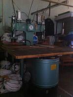 Установка сварки материалов ПВХ