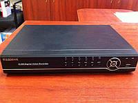 Муляж (корпус) стационарного охранного 4-х канального видеорегистратора DVR (модель 8304AV)