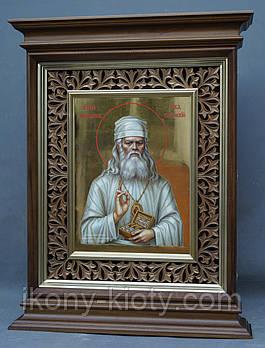 Икона Святого Луки Крымского.
