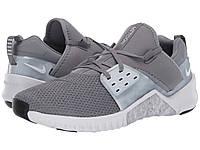 Кроссовки/Кеды (Оригинал) Nike Free X Metcon 2 Cool Grey/Pure Platinum/Wolf Grey/Black, фото 1