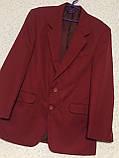 Пиджак Berto Lucci - 46 размер, фото 3
