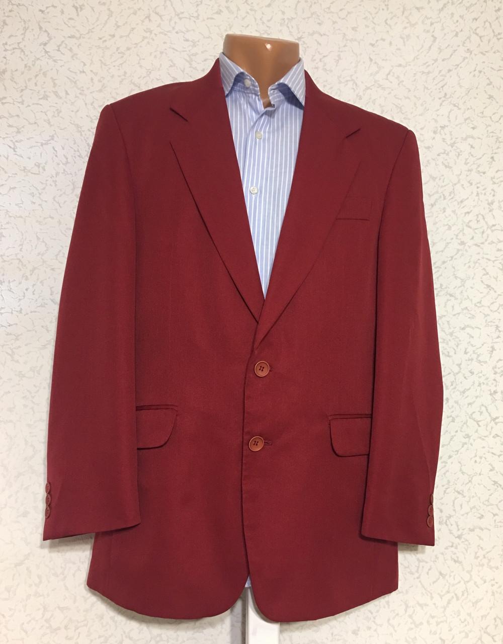 Пиджак Berto Lucci - 46 размер
