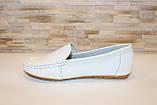 Туфли женские кремовые натуральная кожа Т1118, фото 2