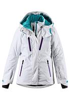 Куртка зимняя для девочек Reimatec+ 531086-0100. Размер 140., фото 1