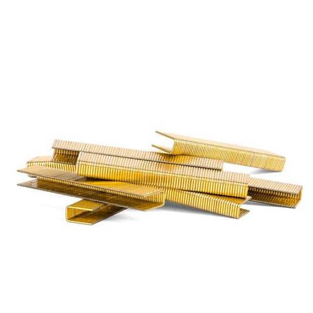 Скоба для степлера PT-1615 20 мм 10,8x1,40x1,60 мм 10000 шт/упак. INTERTOOL PT-8220, фото 2