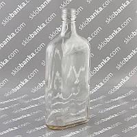 Бутылка 0,5 литра водочная фляга 20 шт