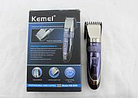 Машинка для стрижки волос Kemei KM8066, фото 1