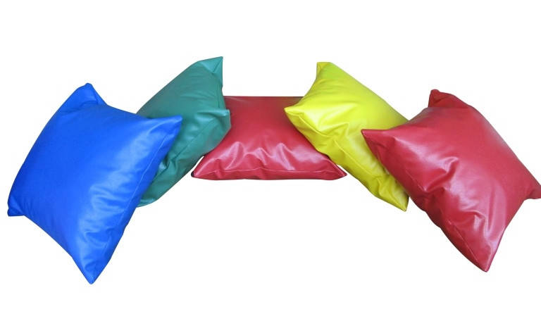 Набір подушок Веселка TIA-SPORT, фото 2