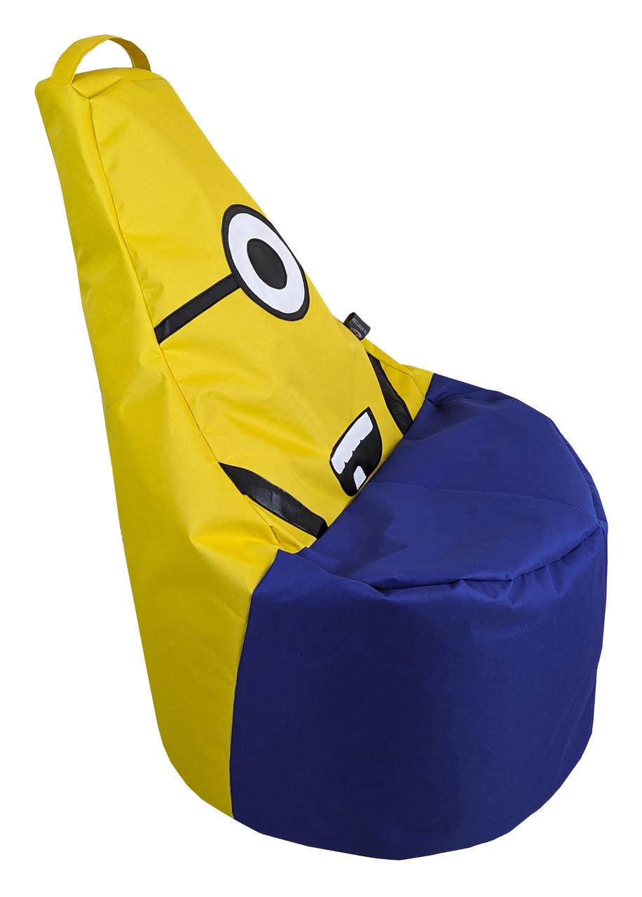 Кресло мешок Миньон TIA-SPORT