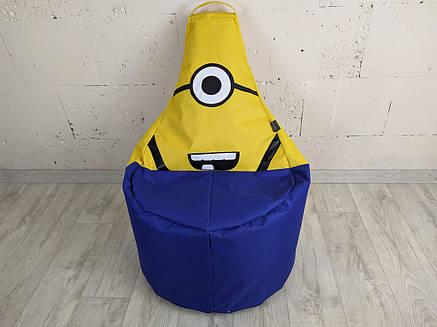 Кресло мешок Миньон TIA-SPORT, фото 2