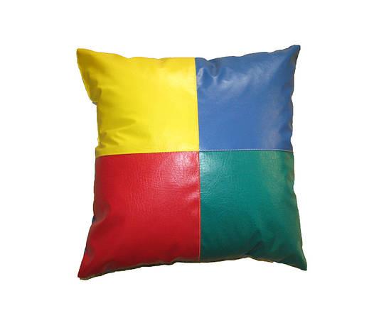 Подушка напольная стандарт  TIA-SPORT, фото 2