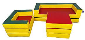 Комплект меблів-трансформер Мати TIA-SPORT, фото 2