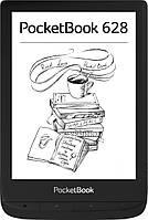 Электронная книга PocketBook 628, Ink Black