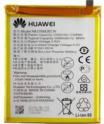 Акумулятор Huawei P9 Plus (HB376883ECW) 3320 mAh