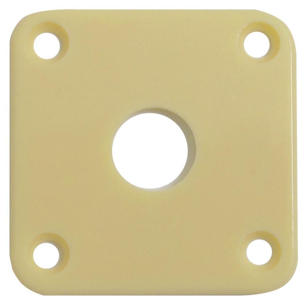 Разъем-планка прямоугольная PAXPHIL DR002 (Ivory)