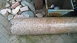 Гранітні колони, виготовлення кам'яних колон, фото 3