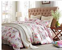 Набор постельного белья 200х220 Valtery сатин C-170