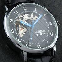 Механические часы Winner Titanium, фото 1