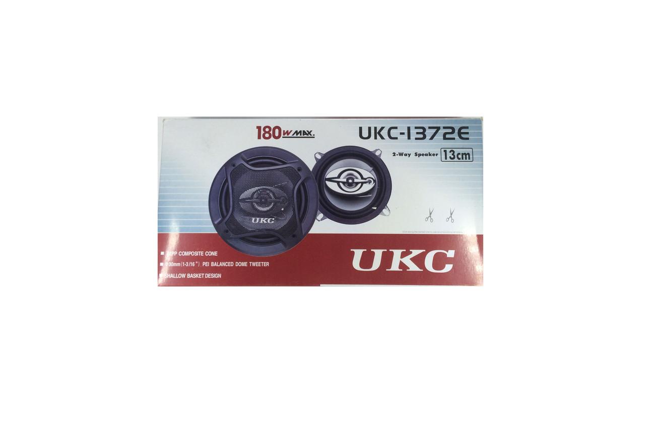 Автомобильная акустика TS 1372 UKC. Колонки автомобильные
