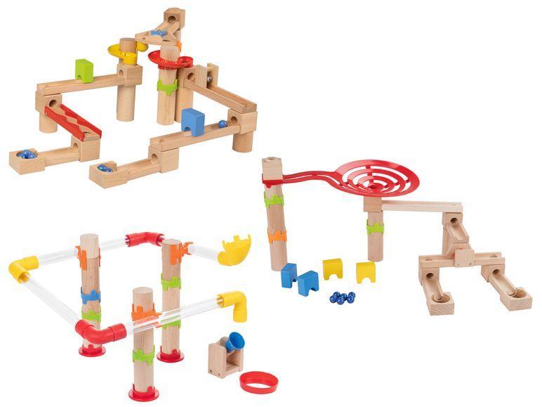 Мраморный гоночный лабиринт Playtive Junior