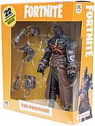 Колекційна фігурка Фортнайт Укладений McFarlane Toys Fortnite Prisoner Premium Action Figure, фото 3