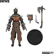 Колекційна фігурка Фортнайт Укладений McFarlane Toys Fortnite Prisoner Premium Action Figure, фото 4