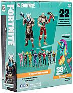 Колекційна фігурка Фортнайт Рагнарок McFarlane Toys Fortnite Ragnarok Premium Action Figure, фото 6