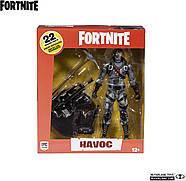 Коллекционная фигурка Фортнайт Хавок McFarlane Toys Fortnite Havoc Premium Action Figure, фото 2
