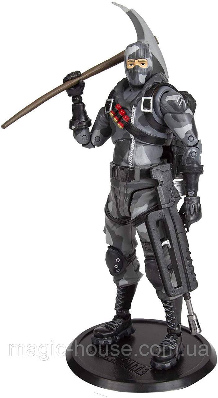 Коллекционная фигурка Фортнайт Хавок McFarlane Toys Fortnite Havoc Premium Action Figure