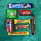 Подарочный Набор City-A Box Бокс для Женщины Мужчины Сладкий Sweet Box из 8 ед №2887, фото 3