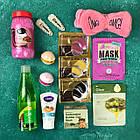 Подарочный Набор City-A Box Бокс для Женщины Бьюти Beauty Box из 14 ед №2891, фото 3