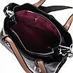 PODIUM Сумка Женская Классическая иск-кожа FASHION 7-04 2082 black, фото 4