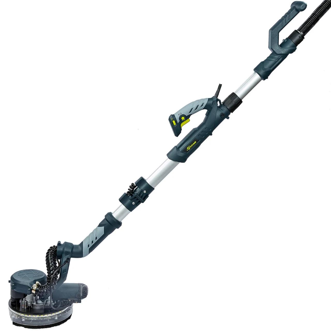 Шліфмашина для стін і стель Titan PTSM80230LC