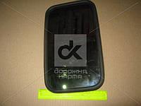 Зеркало боковое ГАЗ 300х180 сферическое <ДК> (018277) DK-8205