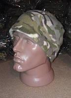 Зимние флисовые шапки - MTP , фото 1