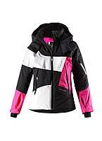 Зимняя куртка для девочек подростков ReimaTEC STARDOM 531088-9990. Размер 128 -  146., фото 1