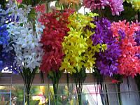 Мелкоцвет лилийка (20 шт)искусственные цветы, фото 1