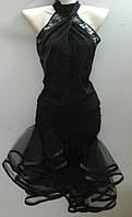 Костюм для танцев : юбка № 556+ блуза  № 149(в наличии блуза р.44)