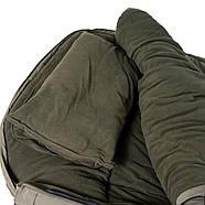 Карповая раскладушка Ranger BED 85 Kingsize Sleep, фото 6