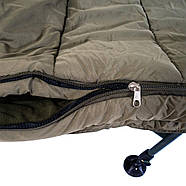 Карповая раскладушка Ranger BED 85 Kingsize Sleep, фото 7