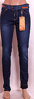 Женские утепленные джинсы ( 29p)