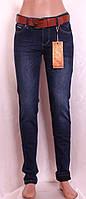 Женские утепленные джинсы (R)