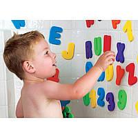 Развивающий набор для детей. Цифры и Буквы.