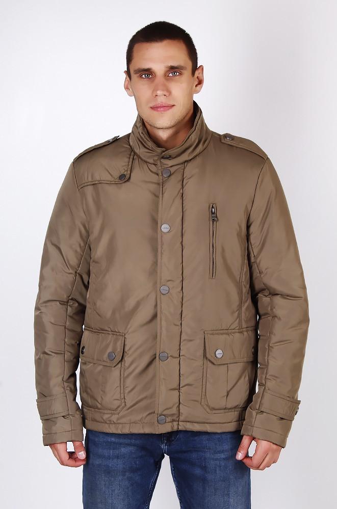 Куртка мужская демисезонная 0709