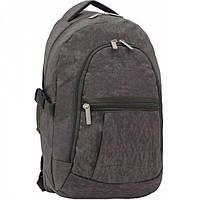 Многофункциональный рюкзак цвета хаки Bagland арт. 17570-8