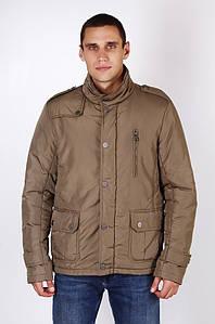 Куртка мужская демисезонная 100709P