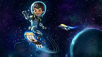 Майлз с другой планеты / Miles From Tomorrowland  игрушки по мультфильму.